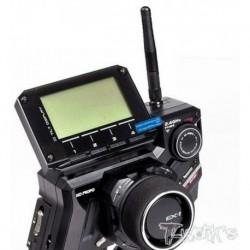 TA085-EX1 Film de protection d'écran pour Ko EX-1 2012