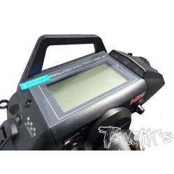 TA085-M12 Film de protection d'écran pour Sanwa M12