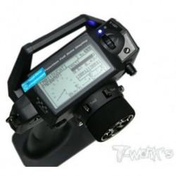 TA085-MT4 Film de protection d'écran pour Sanwa MT-4