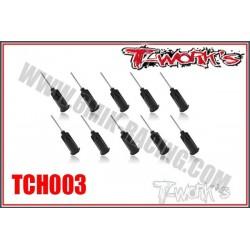 TCH003 Aiguilles de collage cyano (10)