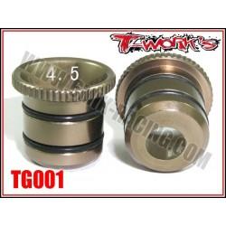 TG00X Buse deØ 4,5 à 6.5 mm (OS, Nova, REDS, Picco…)