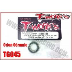 TG045 Roulement céramique arr pour Orion