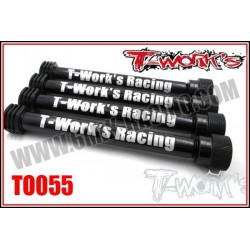 TO055 Axes de rangements pour pneus 1/8 TT (4)
