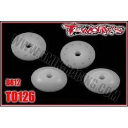 TO126 Pistons spéciaux pour D812 - Vierge (4)