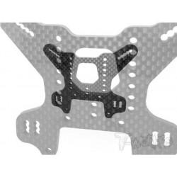 TO247MR2 Support d'amortisseur arrière carbone 4mm pour MBX8