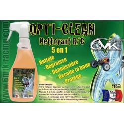 PO19 Nettoyant RC 5 en 1 « OPTI CLEAN»
