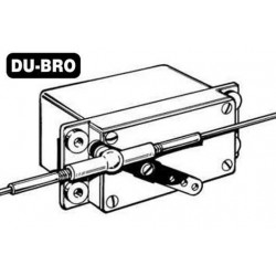DUB183 Aircrafts Parts & Accessories - Aileron Connector Ball Link (1 pc per package)