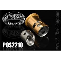 POS2210 Chemise-Piston 5 transferts avec clips & axe