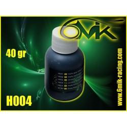 H004 Polygraisse au MOS 2 (40gr) 6Mik