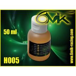 H005 Huile teflon anti usure (50ml) 6Mik