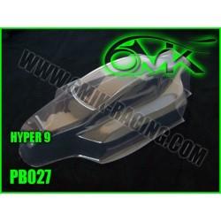 PB027 Carrosserie pour HYPER 9