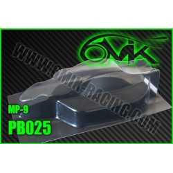 PB025 Carrosserie pour Kyosho MP9