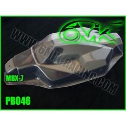 PB046 Carrosserie pour Mugen MBX-7