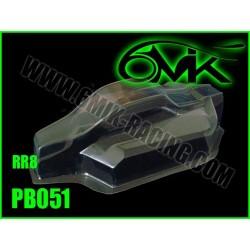 PB051 Carrosserie pour RR8