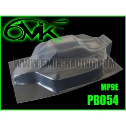 PB054 Carroserie pour MP9E