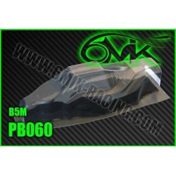 RISE2026 Rise - Motor Shields Vusion 250 Race Quad