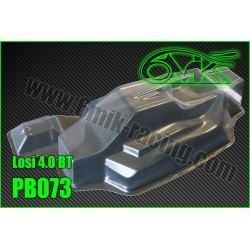 PB073 Carrosserie pour Losi 4.0 « Bitty »