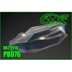 RISE2564 Rise - Propeller Nut Set (4) RXS255