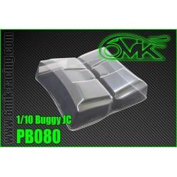 PB080 Aileron 1/10 TT Buggy JC