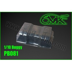 PB081 Aileron 1/10 TT - type PLT (1 pc)