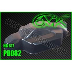 PB082 Carrosserie pour HB817