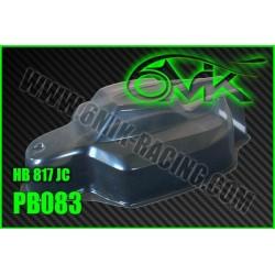 PB083 Carrosserie pour HB817JC