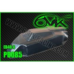 PB085 Carrosserie pour EB48,4