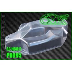 PB095 Carrosserie pour S3 hb817