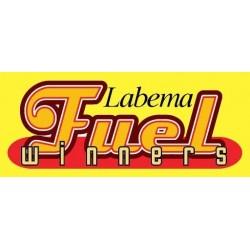 CM20/1 Carburant LABEMA aéro 2 Temps 100% synthèse 5L 5% Nitro