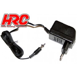 HRC8000 Chargeur - 230V - pour chauffe-bougie