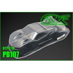 PB107 Carrosserie 1/10 pour Xray XT2-C 19