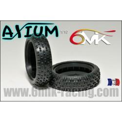 """T103 Pneus """"AXIUM"""" Avt 4x2 Indoor"""