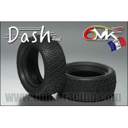 """T110 Pneus """"DASH"""" 4wd"""