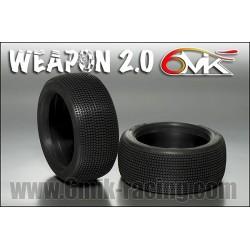 T15 Pneus WEAPON 2.0