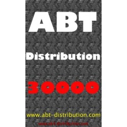 ABT030000 Huile silicone différentiel ABT 30 000 (50ml)