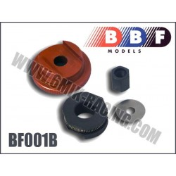 BF001G Embrayage complet Gold BBF