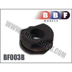 BF003B Masselottes Noire BBF (& ressorts)