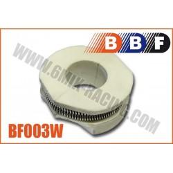 BF003W Masselottes White BBF (& ressorts)