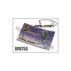 RFBT5S Bougie Turbo N°5 spécial OS