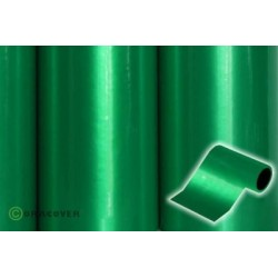 OR-27-047-025 Oracover - Oratrim - Pearl Green ( Length : Roll 25m , Width : 12cm )