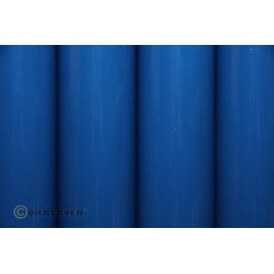 OR-31-050-010 Oracover - Oralight - Deckend Blue ( Length : Roll 10m , Width : 60cm )