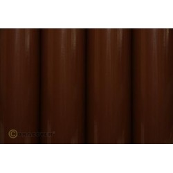 OR-31-081-010 Oracover - Oralight - Deckend Brown ( Length : Roll 10m , Width : 60cm )