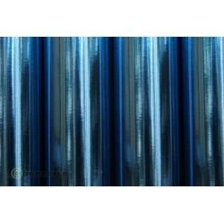 TM111003B Rondelles - Côniques - Aluminium - 3mm - Bleu (6 pces)