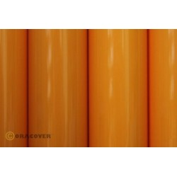 OR-40-032-010 Oracover - Easycoat - Gold Yellow ( Length : Roll 10m , Width : 60cm )