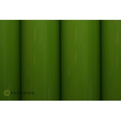 OR-40-042-010 Oracover - Easycoat - Light Green ( Length : Roll 10m , Width : 60cm )