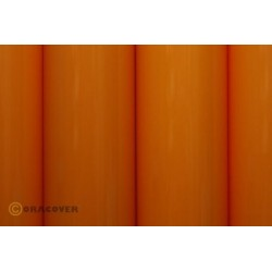 OR-40-060-010 Oracover - Easycoat - Orange ( Length : Roll 10m , Width : 60cm )