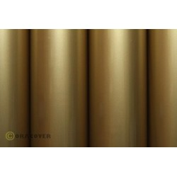 OR-40-092-010 Oracover - Easycoat - Gold ( Length : Roll 10m , Width : 60cm )