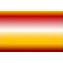OR-525-102-010 Oracover - Orastick - Magic Red - Gold ( Length : Roll 10m , Width : 60cm )