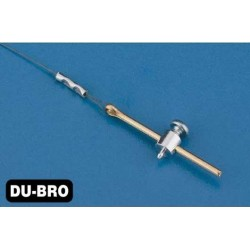 DUB846 Aircrafts Parts & Accessories - Micro Pull-Pull System (1 pc per package)
