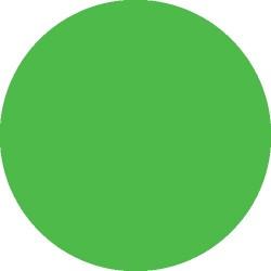 GH15008 GHIANT Styro Fluo Green 150ml